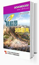 碧桂園求職寶典2021版