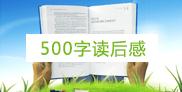 500字数